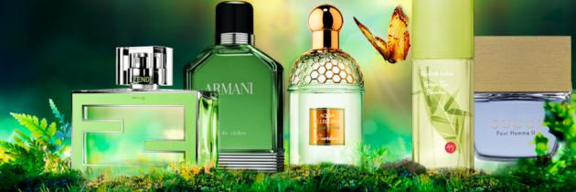 Bylinky, zeleň a vôňa v harmónii s prírodou