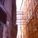 Janovská ulička