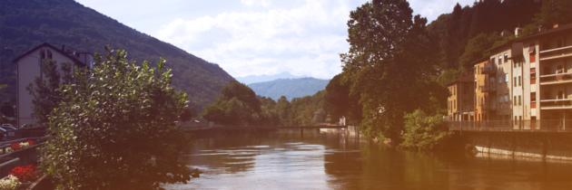 Na cestách po stopách Frais Monde