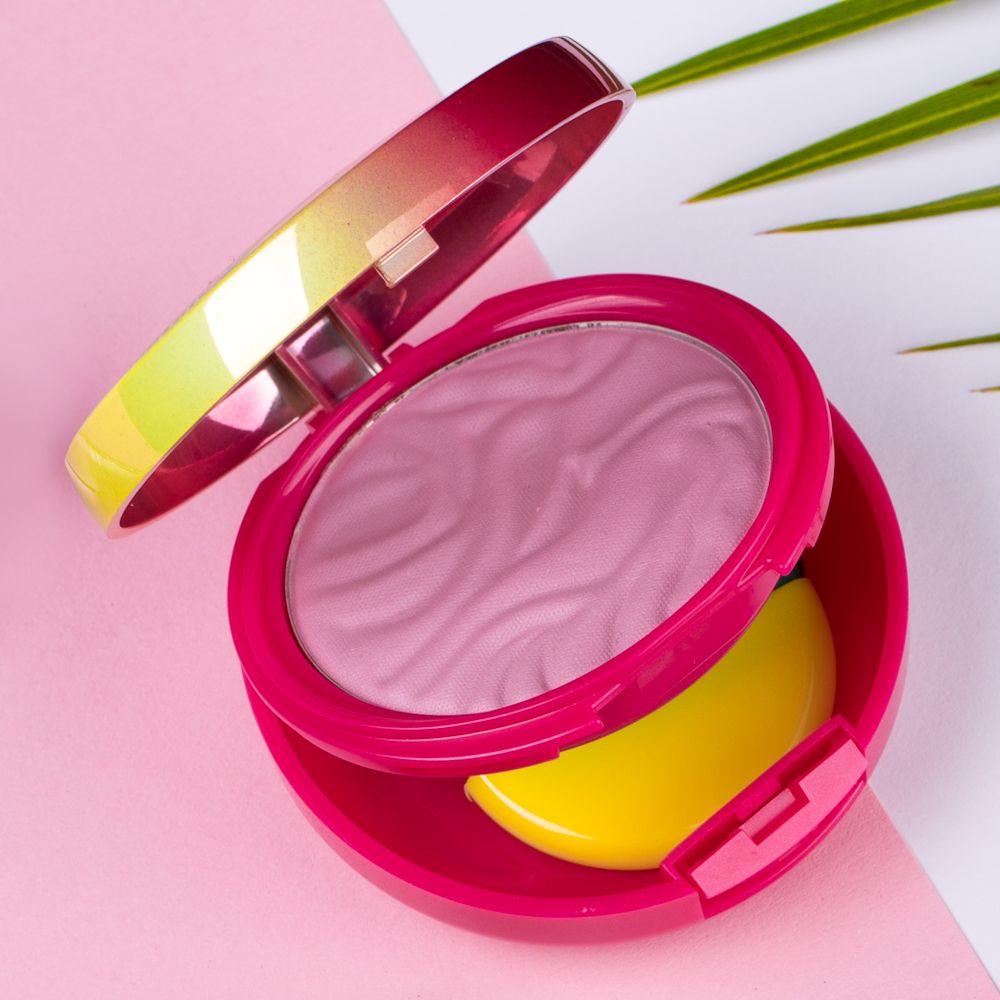 Lícenka Physicians Formula Murumuru Butter, odtieň Rosy Pink
