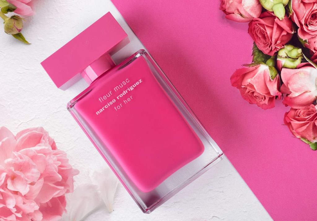 Parfumovaná voda Fleur Musc for Her