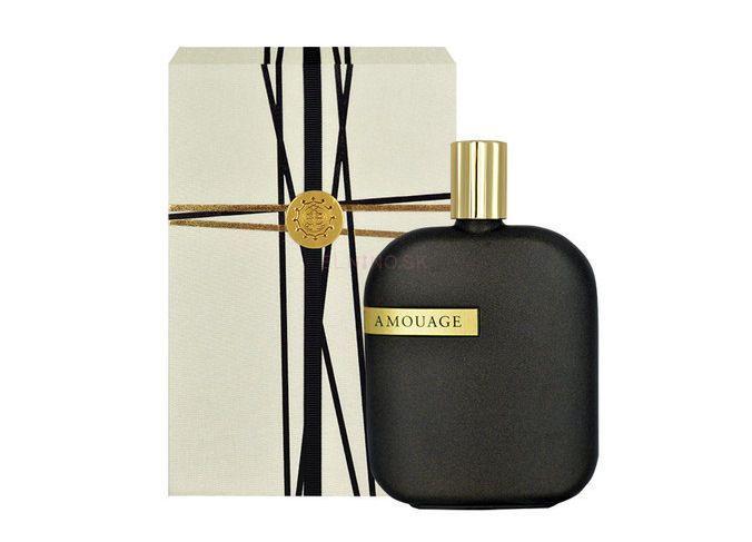 Parfum pre dámy i pánov Amouage The Library Collection Opus VII EdP z ponuky parfumov Amouage na Elnino.sk