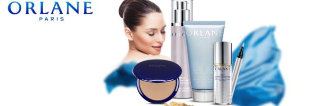 Orlane: Legendárna kozmetika proti starnutiu