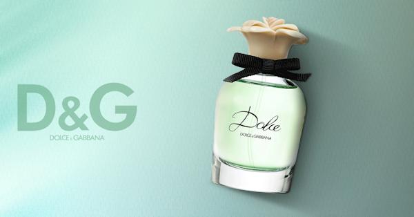Dolce & Gabbana Dolce Floral Drops EdT, len 32,85 € namiesto 46,93 €