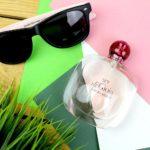 Armaniho vôňa Sky di Gioia na leto ako stvorená