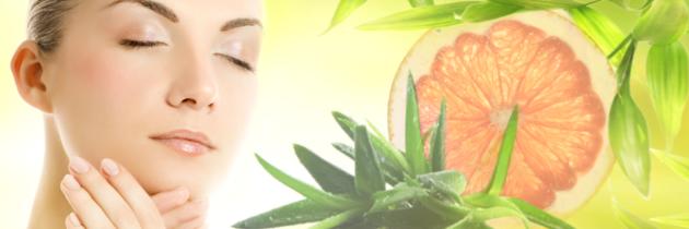 Detoxikačná kúra vymaže starý rok z Vašej tváre