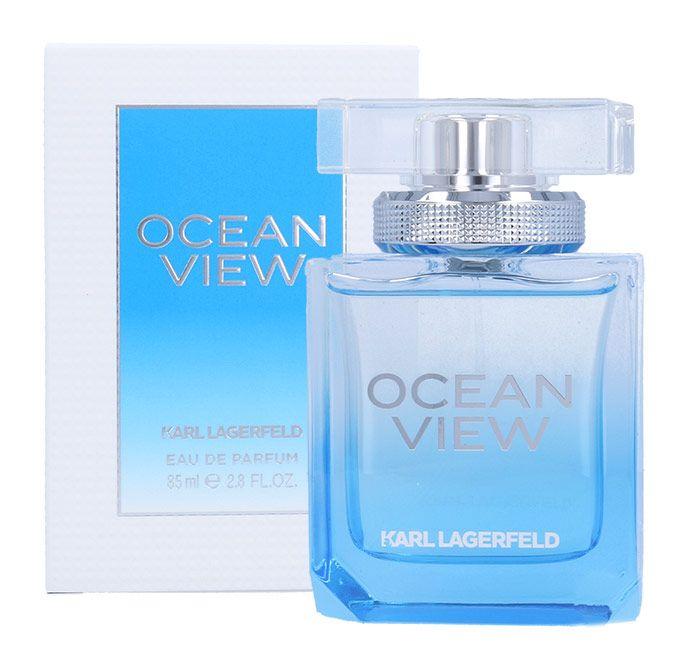 Karl Lagerfeld Ocean View parfumovaná voda pre dámy