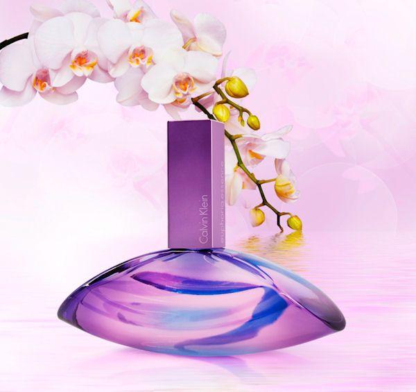 Najlepšie dámske vône 2015: Calvin Klein Euphoria Essence