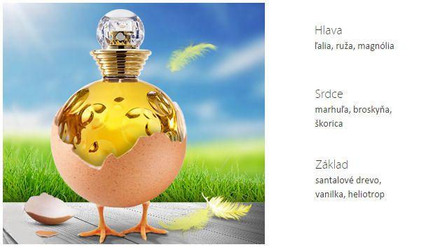 Christian Dior Dolce Vita EdT na Elnino.sk
