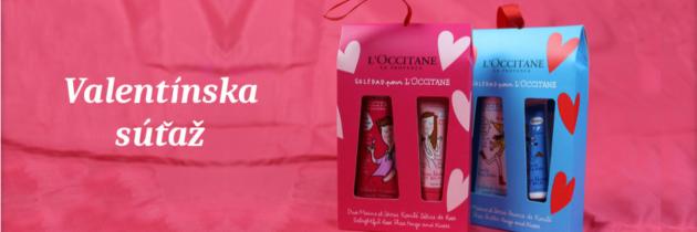 Valentínska súťaž o krásne ceny