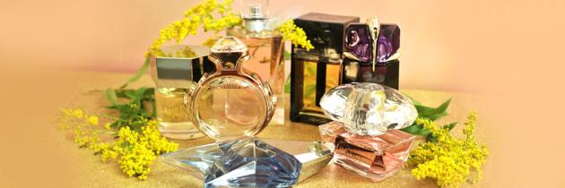 Bestsellery – tie najlepšie parfumy na jeseň