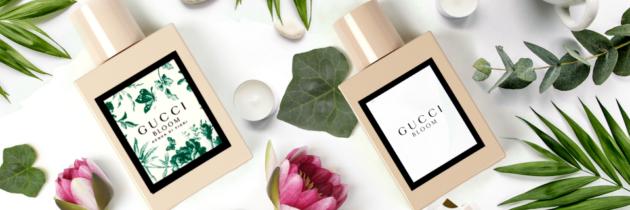 Edícia Gucci Bloom vás nechá rozkvitnúť