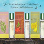 Frais Monde Roll-ony - novinka