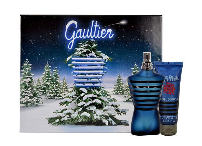 Novinka - Jean Paul Gaultier Ultra Male