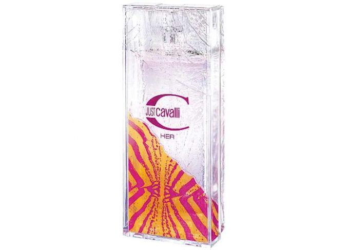 Dámska vôňa Roberto Cavalli Just Her EdT z ponuky vôní na Elnino.sk