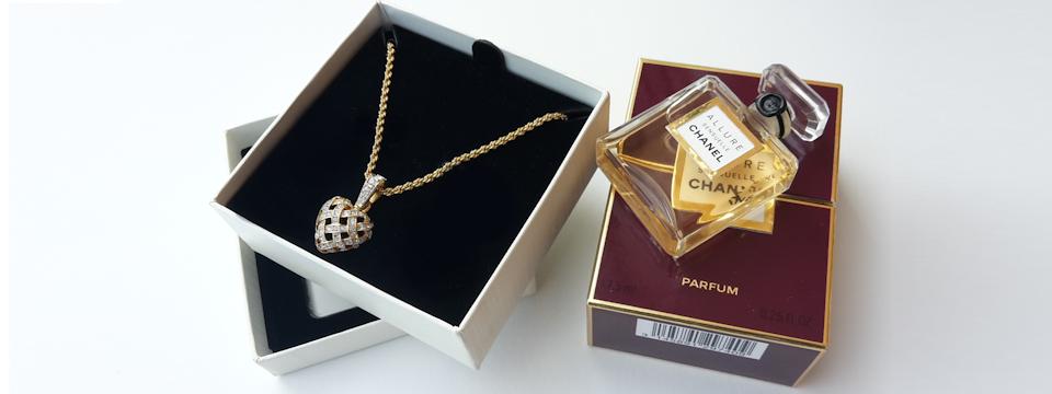 Parfum Chanel bude Vašim blýskavým šperkom