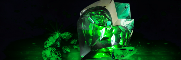 Mugler Aura – nový smaragd vo Vašej klenotnici