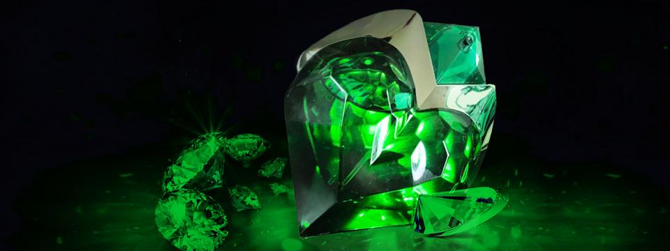 Mugler Aura - nový smaragd vo Vašej klenotnici