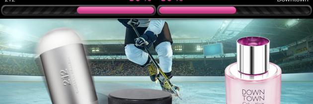 Hokej a vôňa, ktorá nenechá fanúšikov chladných