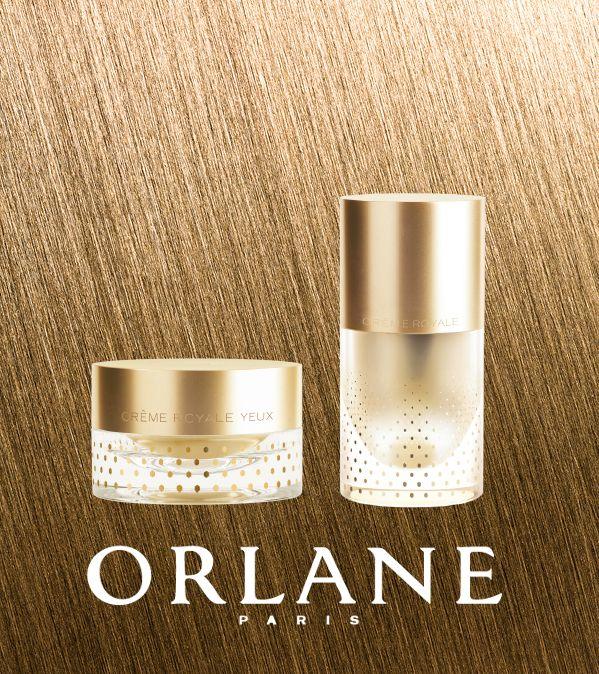 Rad Orlane Creme Royale