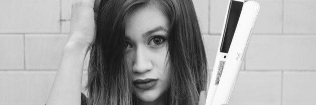 Žehlička na vlasy a Vašich 10 chýb