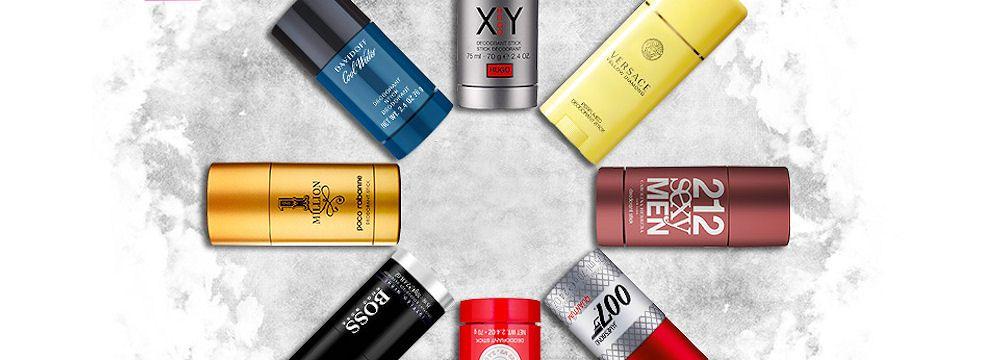 Dezodorant, ktorý sa s Vašim parfumom nepobije