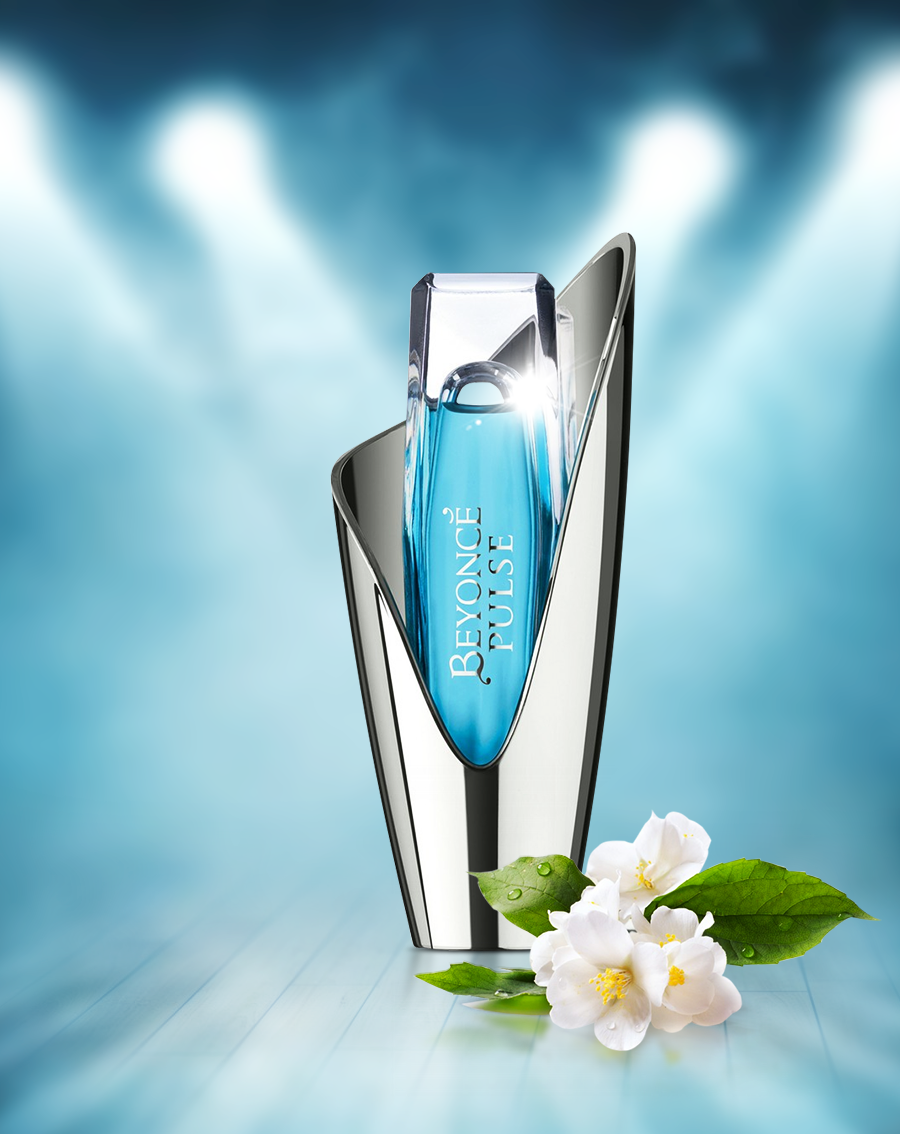 Gurmánsky parfum s citrusmi Beyonce Pulse