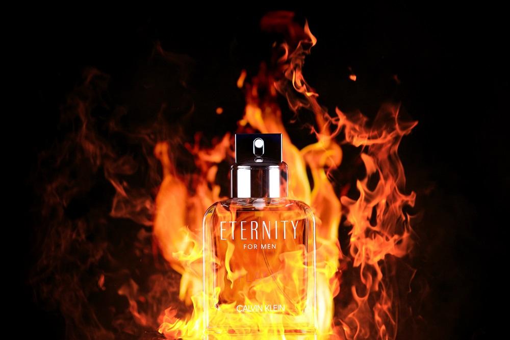 Calvin Klein Eternity Flame Men EDT