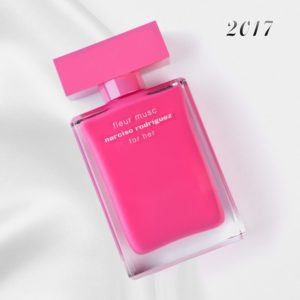 Narciso Rodriguez Fleur Musc for Her EDP
