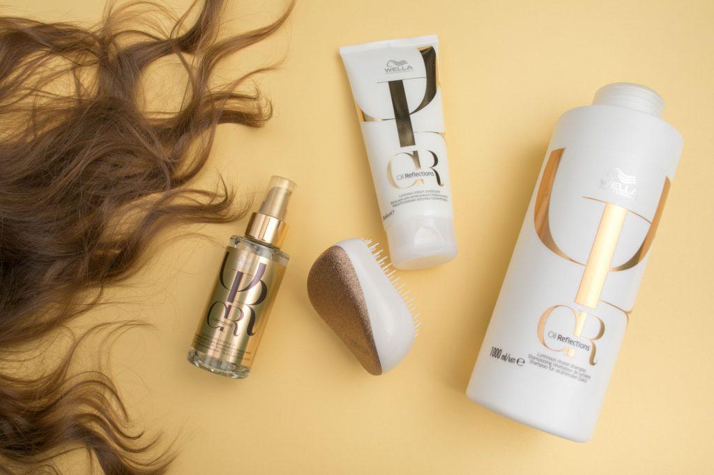 Starostlivosť o vlasy v lete - ako to nespackať