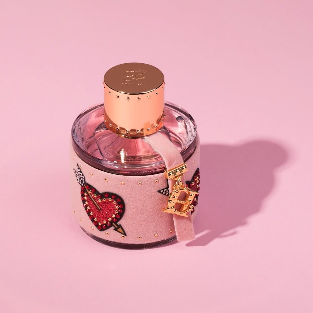 Carolina Herrera CH Queens parfumovaná voda