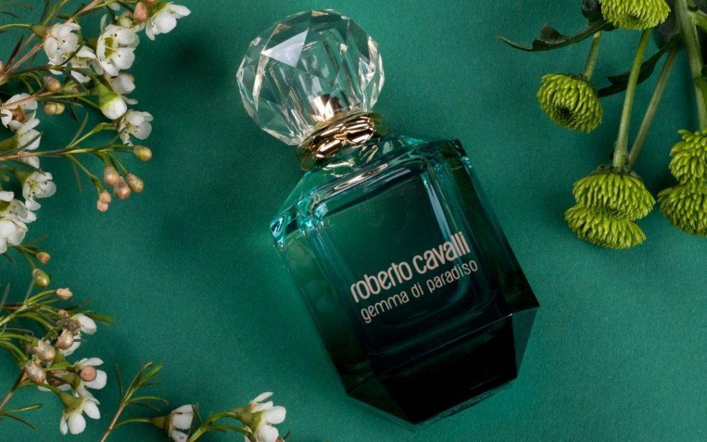 Gemma di Paradiso alebo ako vonia raj na zemi