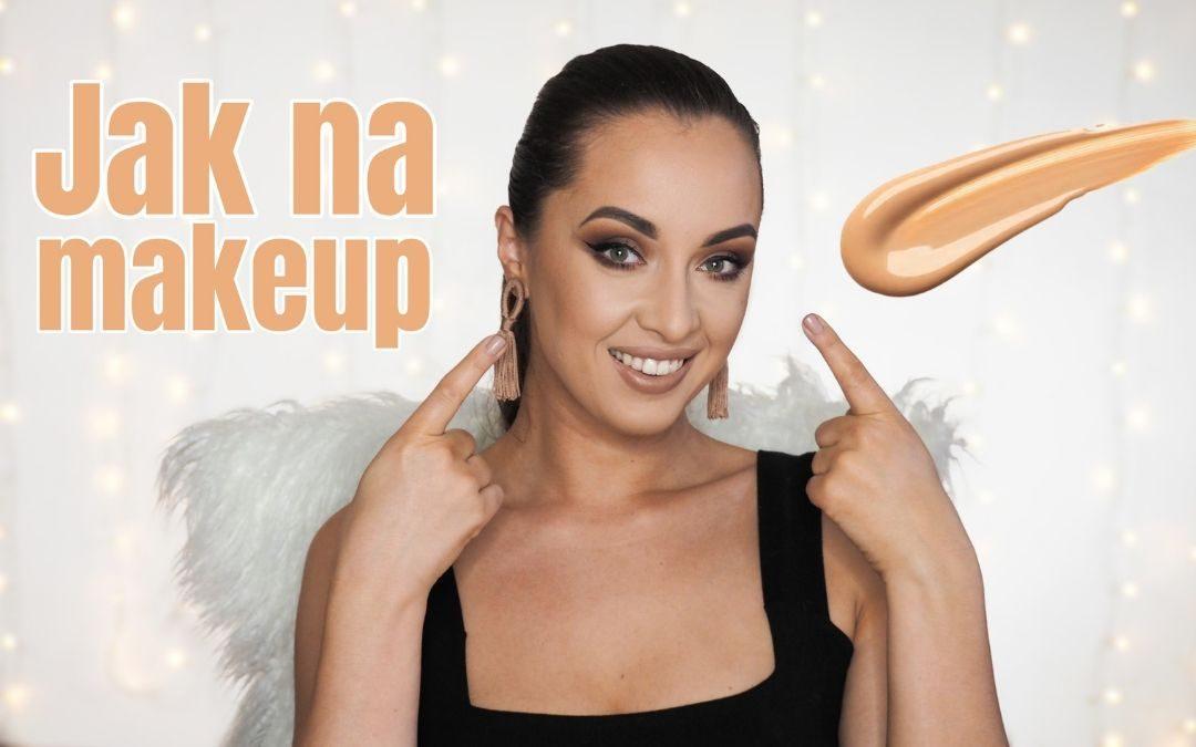 Jak si vybrat make-up