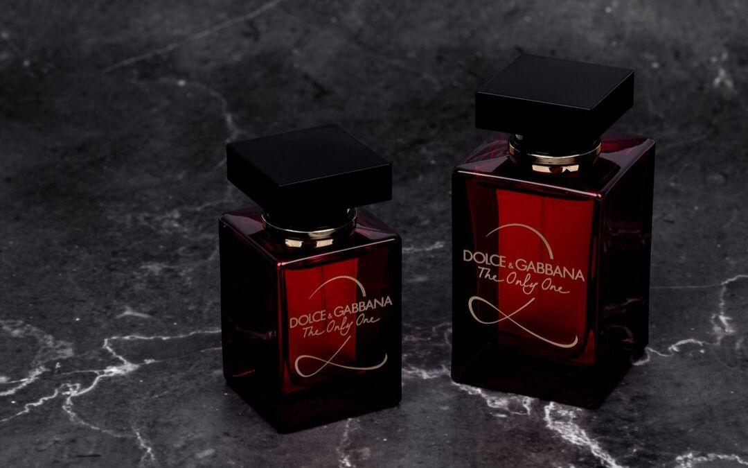 Dolce&Gabbana The Only One 2 aneb jen červená to může být