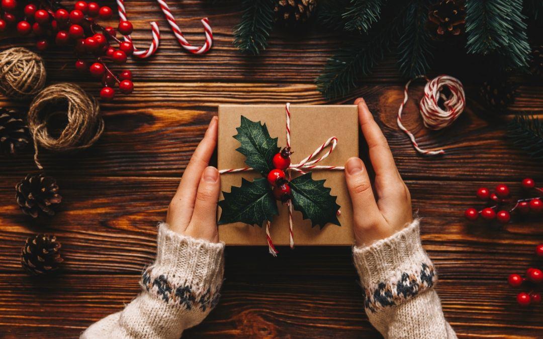 Vánoční dárky na poslední chvíli: Ještě to stíháte!
