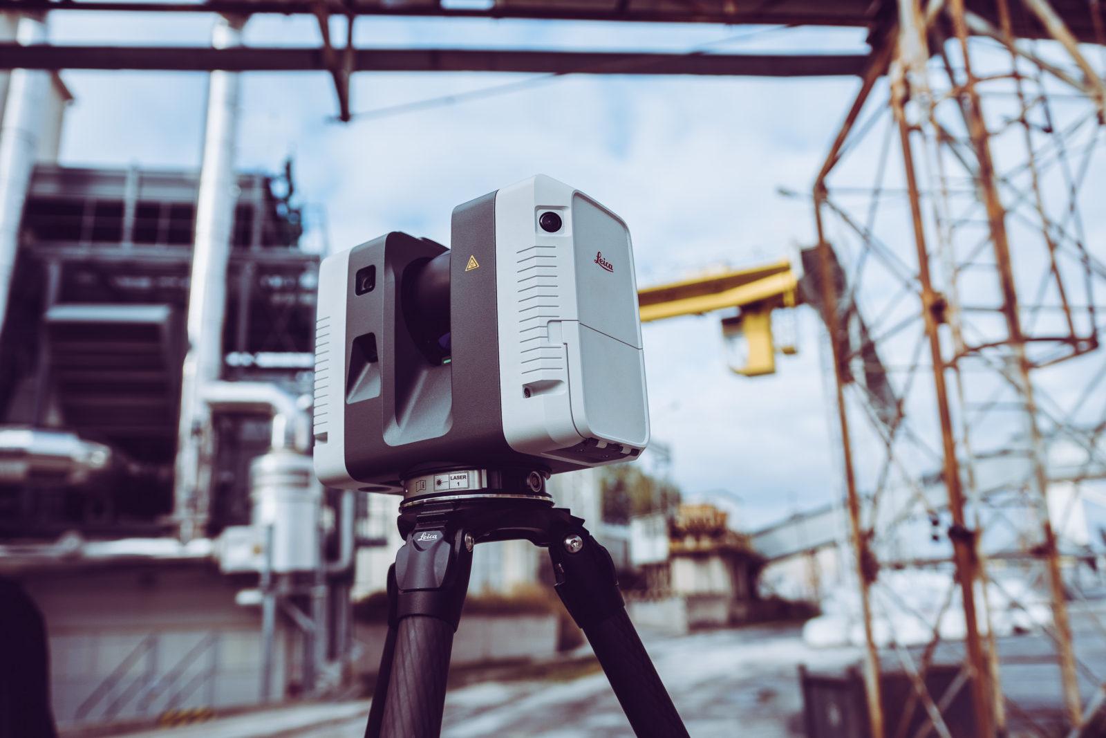 Potřebuje Valbek extra skener pro záznam technologií?
