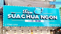 Sữa Chua Ngon