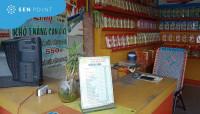 Đặc sản Sóc Trăng - Tân Huê Viên