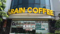 Rain Coffee