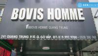 Bovis Homme