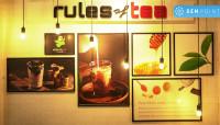 Rules Of Tea