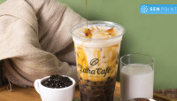 Laha Cafe