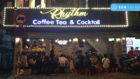 Rhythm Coffee Cocktail And Beer