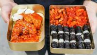 Kimchi Mr. Kwon