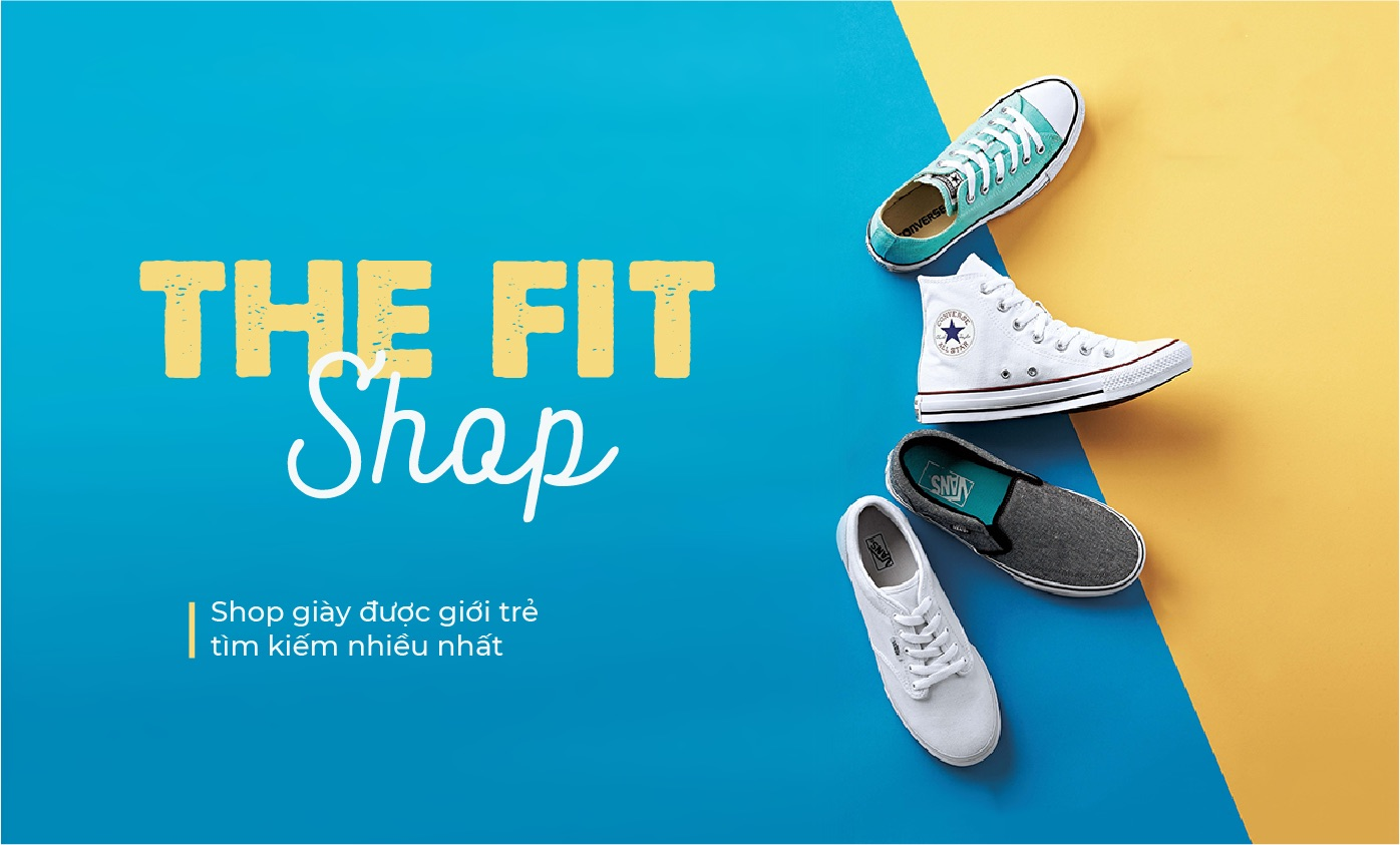 The Fit Shop (Minh Khai)