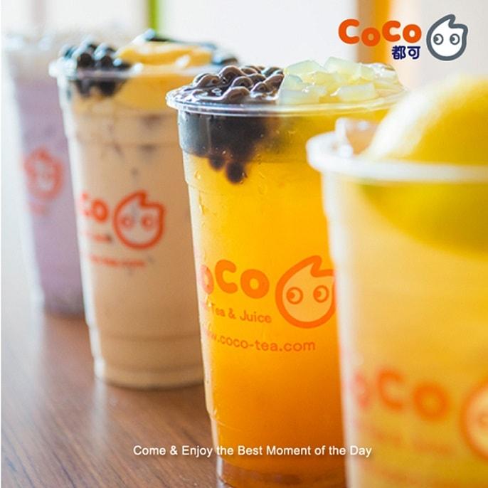Trà sữa CoCo – 90 Trần Duy Hưng