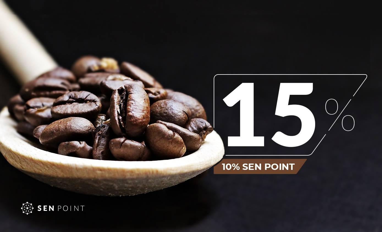 Café nồng nàn – Rộn ràng xuân sang