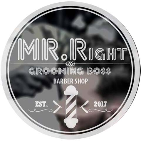 Mr.Right Barbershop