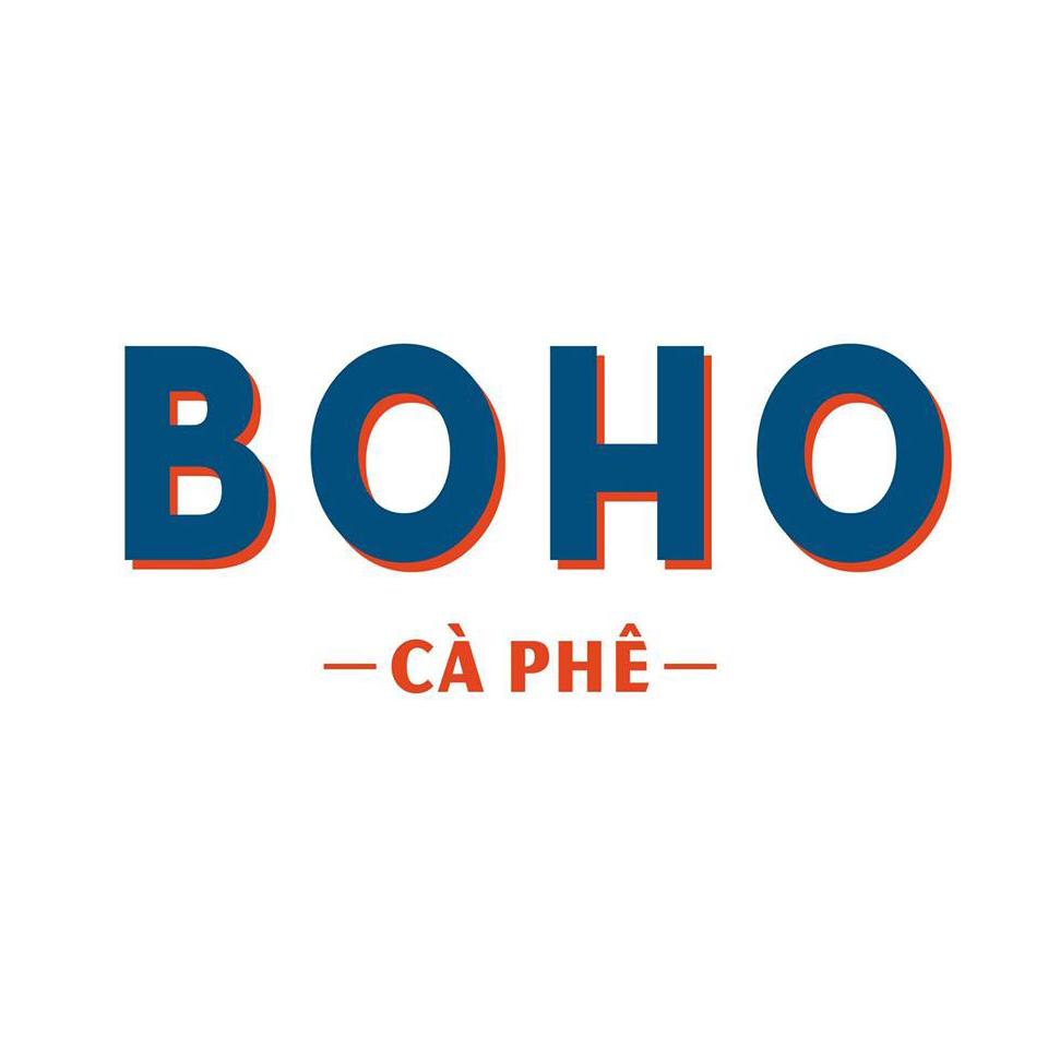 Boho Cà Phê