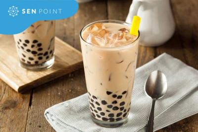Cách pha trà sữa cà phê tại nhà đơn giản mà ngon hơn cả ngoài tiệm